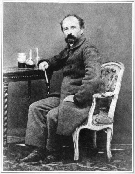 Йоган Зег (1817-1897)