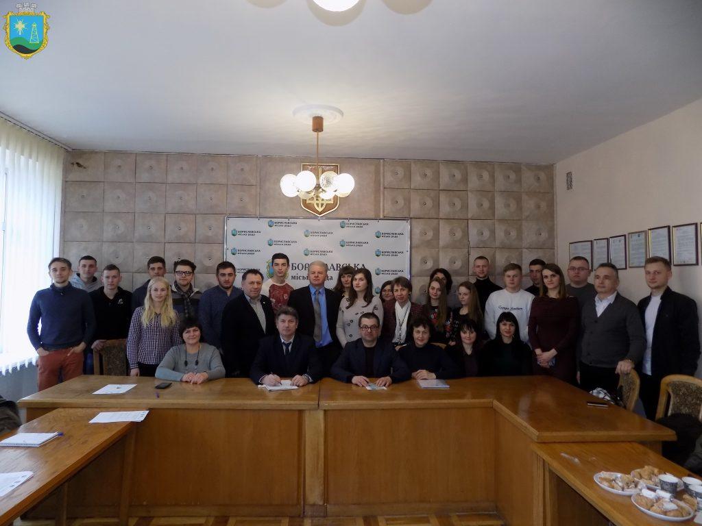 Борислав співпрацюватиме із Лісотехнічним університетом у напрямку зеленої енергетики
