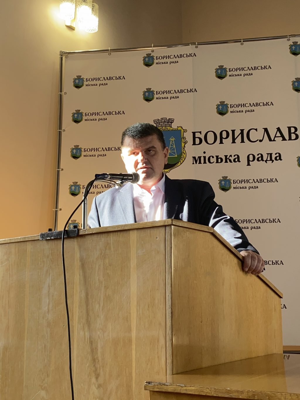 Блюм Михайло Степанович